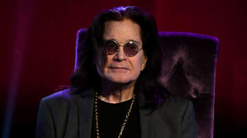 image for Ozzy Osbourne Scheduled To Have Another Spinal Surgery