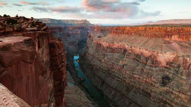 Search For Man's Body In Grand Canyon Uncovers Another Body