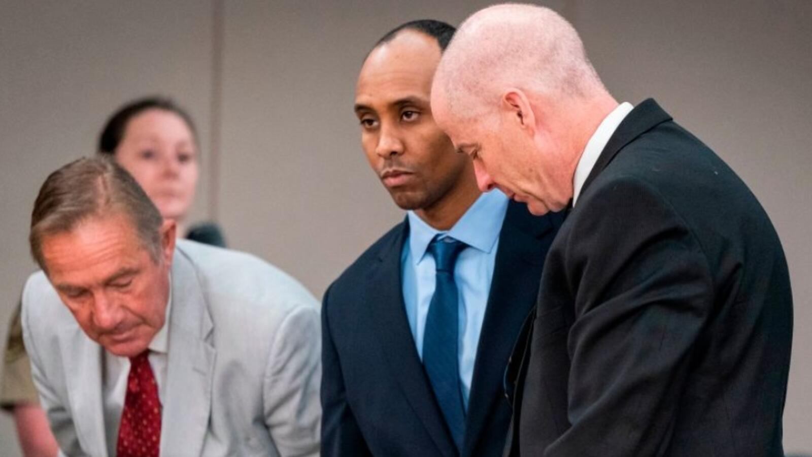 Court Overturns Conviction Of Black Ex-Cop Who Fatally Shot White Woman