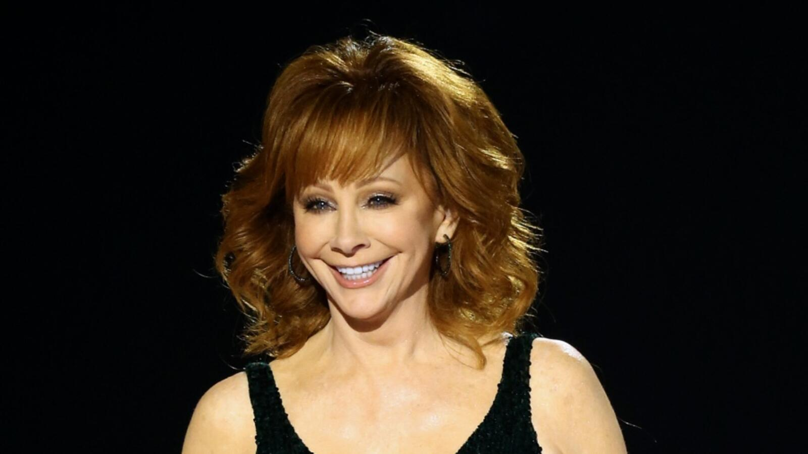 Reba McEntire Thanks First Responders Following Stair Collapse