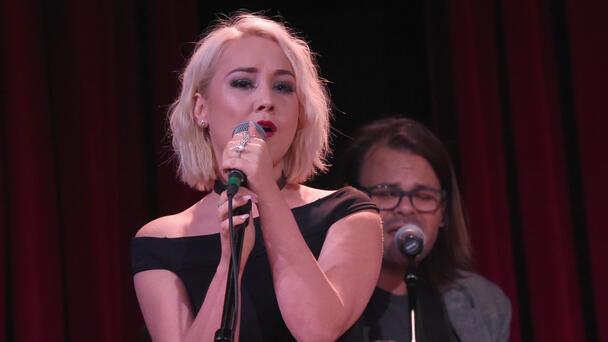 RaeLynn Shares Sneak Peek Of 'She Chose Me' From Upcoming Album 'BAYTOWN'