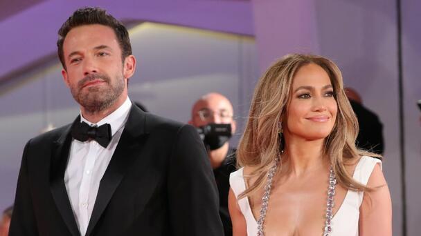 Jennifer Lopez, Ben Affleck Are Heading South For Next Destination Takeover