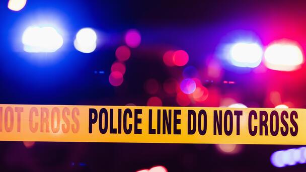 Speeding LA Sheriff's Dept. Employee Crashes, Kills Self, Injures Passenger