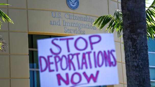 President Biden Faces Backlash After Resuming Deportation Efforts To Haiti