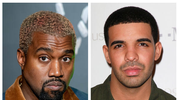 Drake & Kanye's Beef Timeline Explained: The Versus Before Verzuz