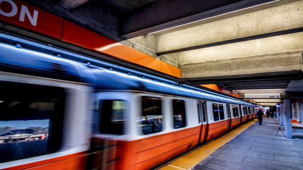 Report: MBTA Facing Future Financial Crisis