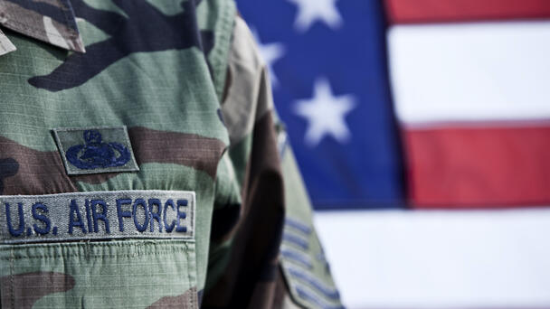 Mass. Company To Pay Veteran $60,000 For Auctioning Items While Overseas