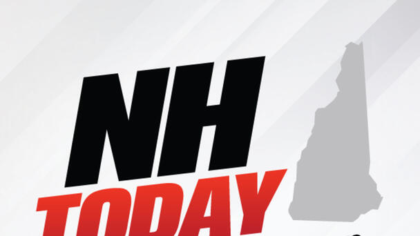 Catch up on NH Today with Chris Ryan