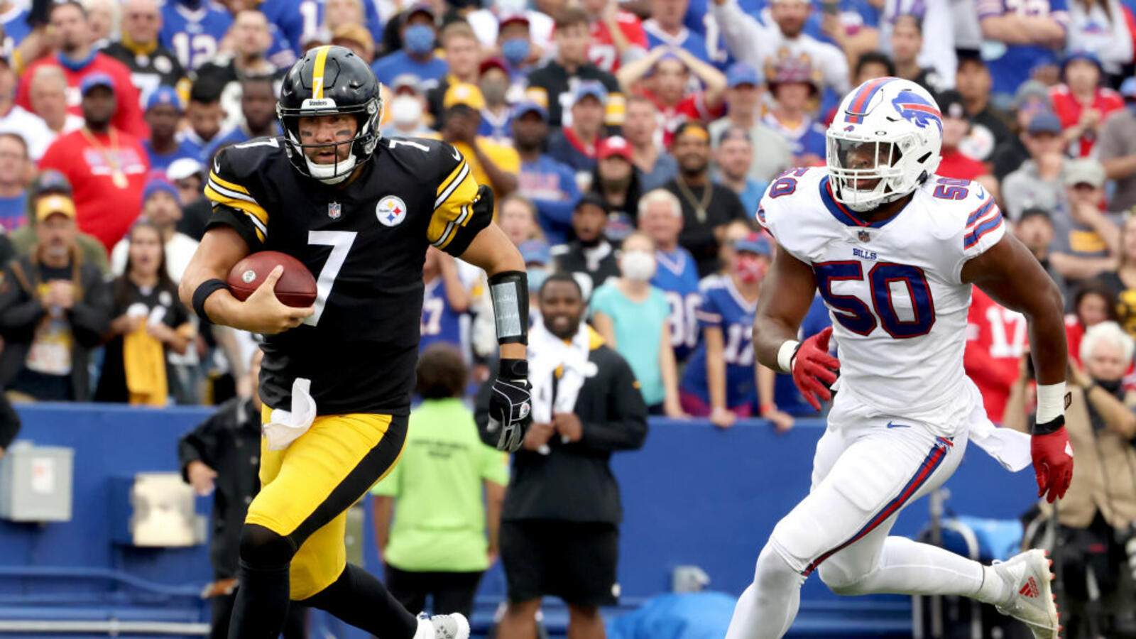 The Defo Files: What a WILD Opening NFL Weekend!