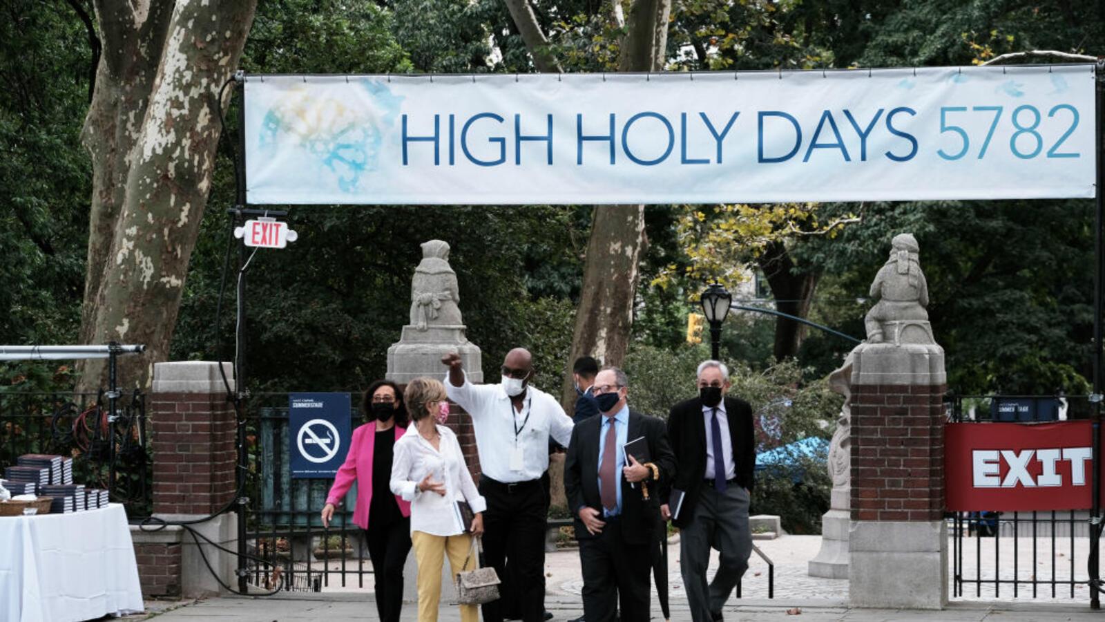 Lubie's Law: Yom Kippur Cleans the Slate!