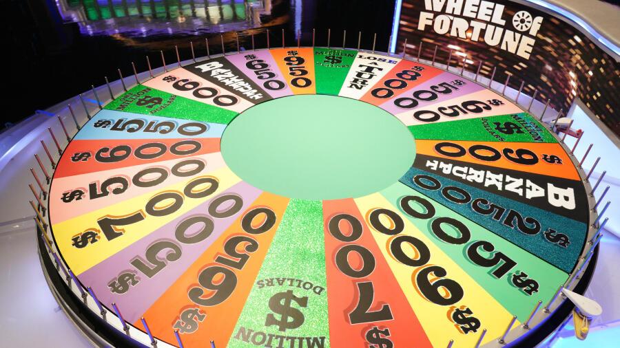 Tennessee Woman Wins Big Prize On 'Wheel Of Fortune' Teacher Week   iHeartRadio