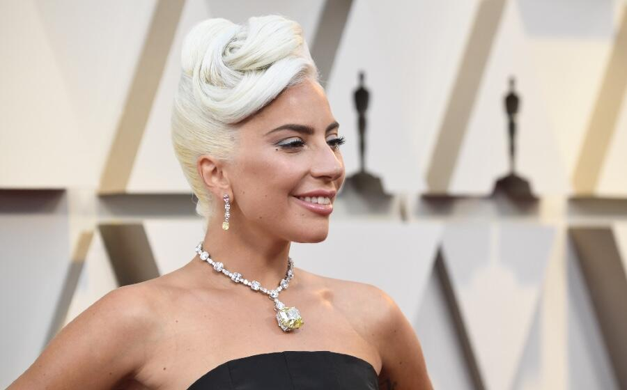 Lady Gaga's Dog Walker Opens Up About Near-Fatal Shooting