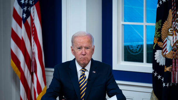 Biden admin accused of continually lying about immigration