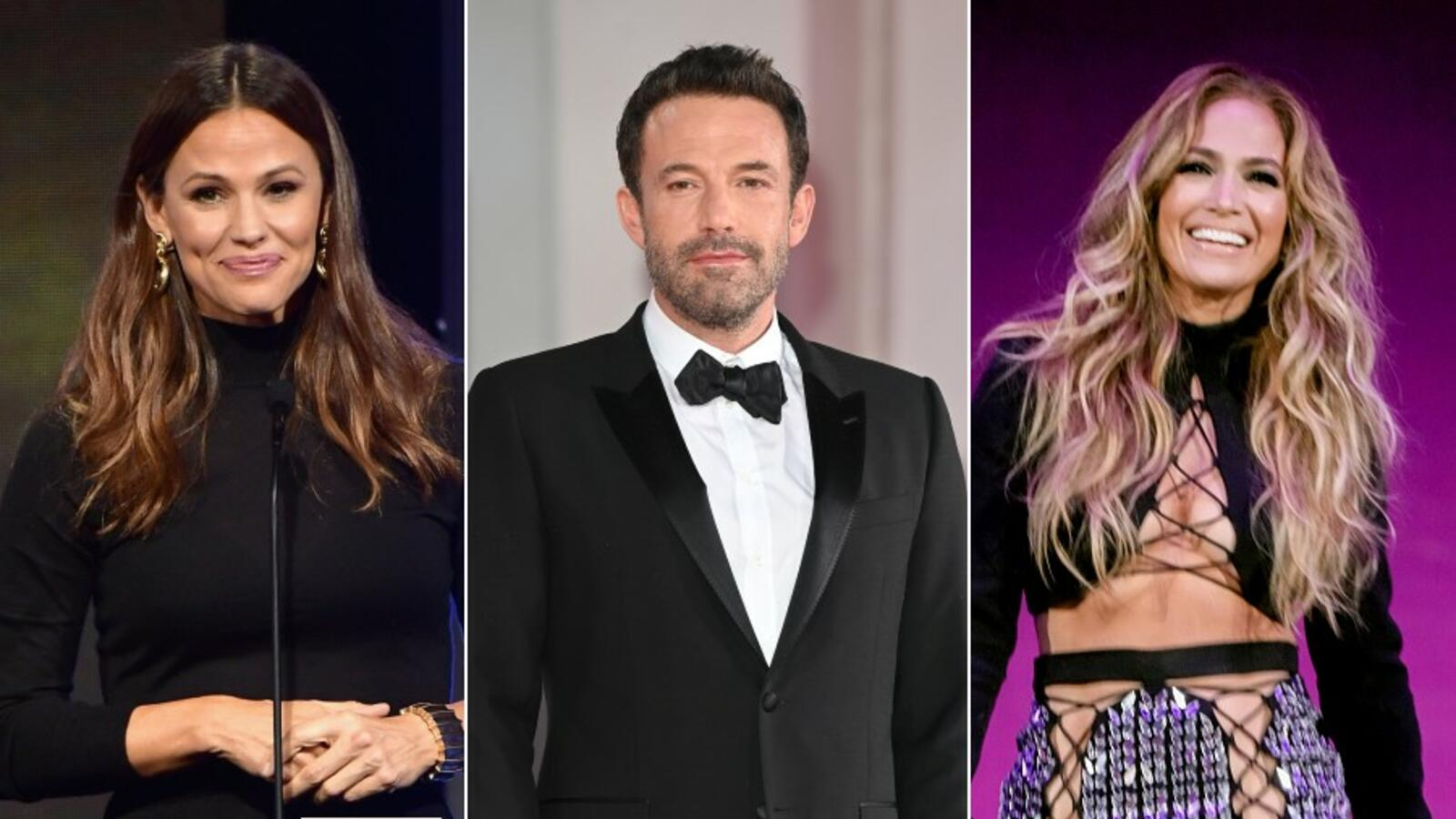 Why Jennifer Garner Approves Of Ben Affleck & Jennifer Lopez's Reunion