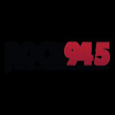 Rock 94.5 logo