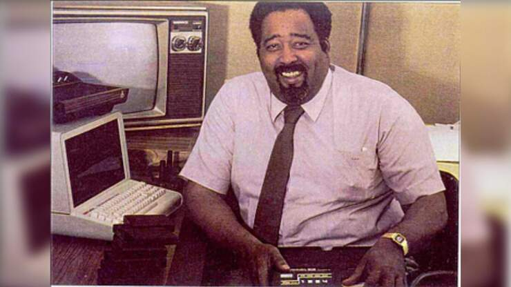Jerry Lawson: The Black Engineer Who Revolutionized The Video Game Industry   BIN: Black Information Network