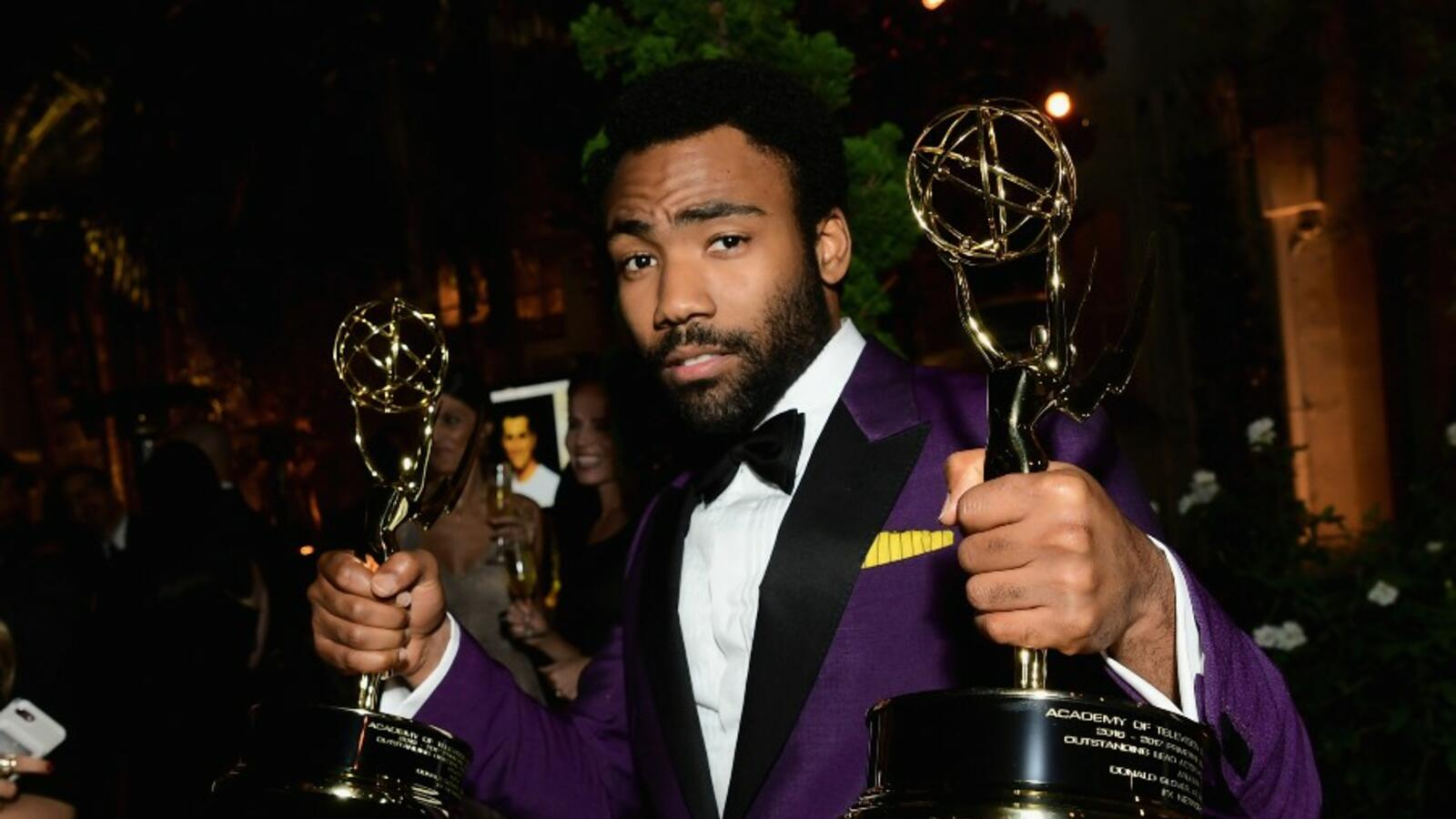 Voices And Vision: These Rappers & Soul Singers Are Emmy Award Winners, Too