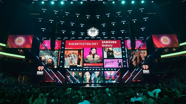 Watch Our 2021 iHeartRadio Music Festival NOW!