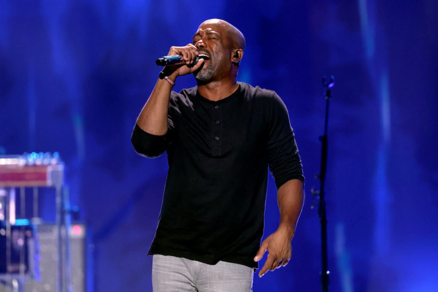 2021 iHeartRadio Music Festival - Night 1 – Show