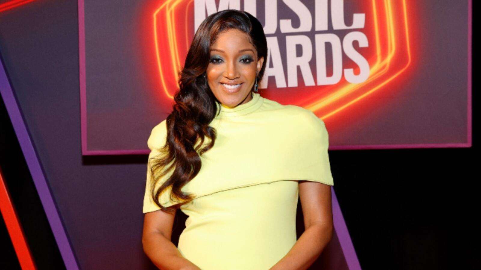 Mickey Guyton Says She Found Success After Fully Embracing Her Blackness