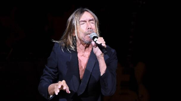 Iggy Pop Says Compares Searching For New Music To Mining For Diamonds