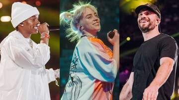 image for 2021 iHeartRadio Music Festival: All The Jaw-Dropping Moments