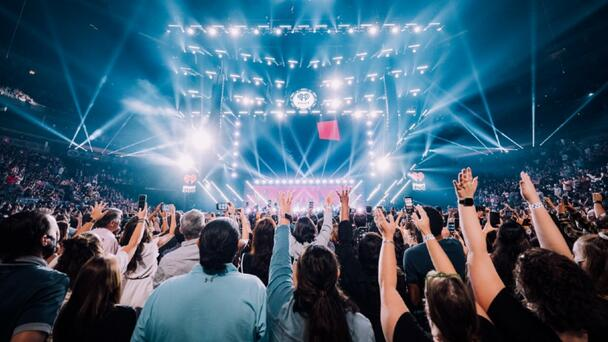 Relive The Best Moments From Our 2021 iHeartRadio Music Festival!