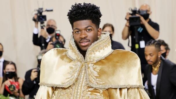 Lil Nas X's 'Baby Registries' Raise Tens Of Thousands For Charities