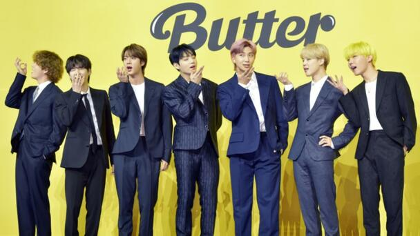 'Protect BTS' Trends Online After Hotel Room Numbers Leak