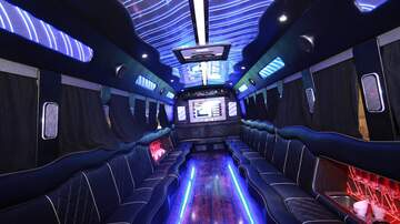 image for Teacher Says School Hired Party Bus With Stripper Poles Amid Shortage