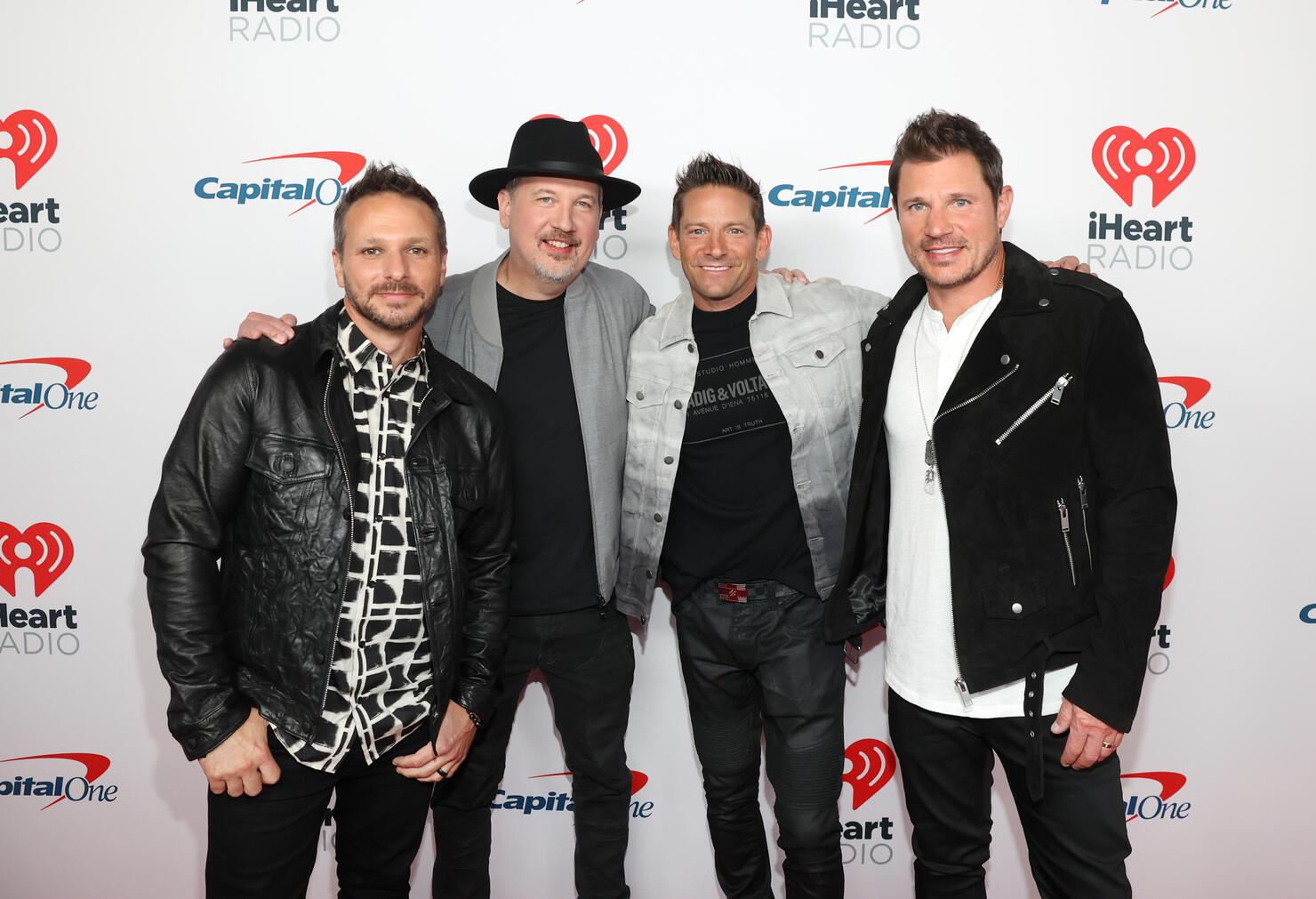 2021 iHeartRadio Music Festival - Night 1 – Backstage