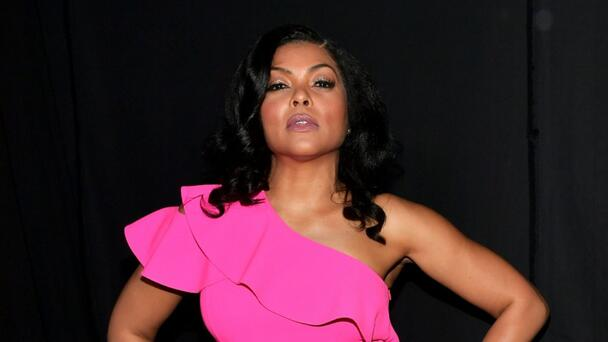 Empire State Of Mind: Taraji P. Henson Hints At New Album In The Works