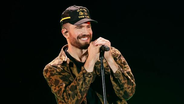 Sam Hunt Doesn't Like Writing Songs About People He's 'Involved With'