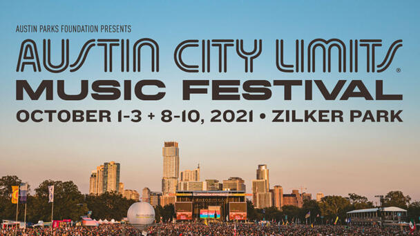 WIN 3 DAY PASSES TO ACL 2021