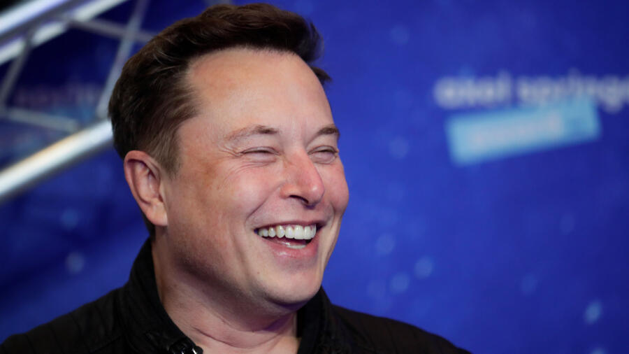 Elon Musk Pledges $50 Million Donation To St. Jude Following SpaceX Flight   iHeartRadio