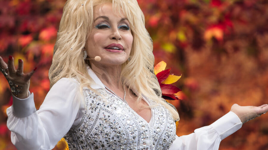 Dollywood Is Bringing Back Fall Favorites For Its Annual Harvest Festival   iHeartRadio