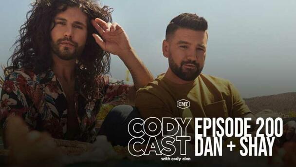 Episode 200: Dan + Shay