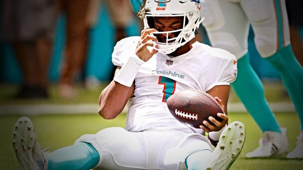 Colin Cowherd: Dolphins Regret Not Already Moving on From Tua Tagovailoa