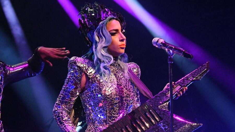 Lady Gaga Announces 'Love For Sale' Livestream Event