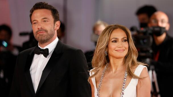 Ben Affleck Gets Real About Jennifer Lopez Amid Reunion: 'I Am In Awe'