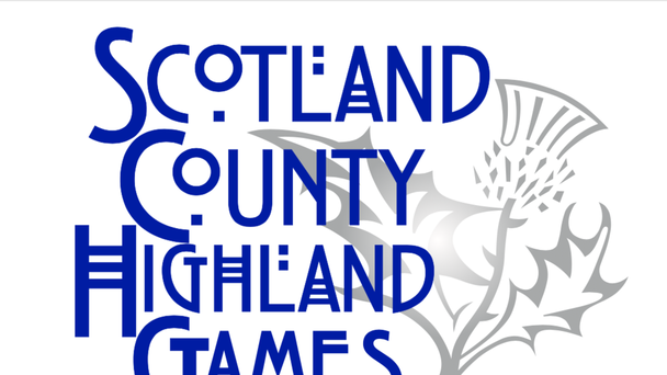 Win 4 tickets to Scotland County Highland Games