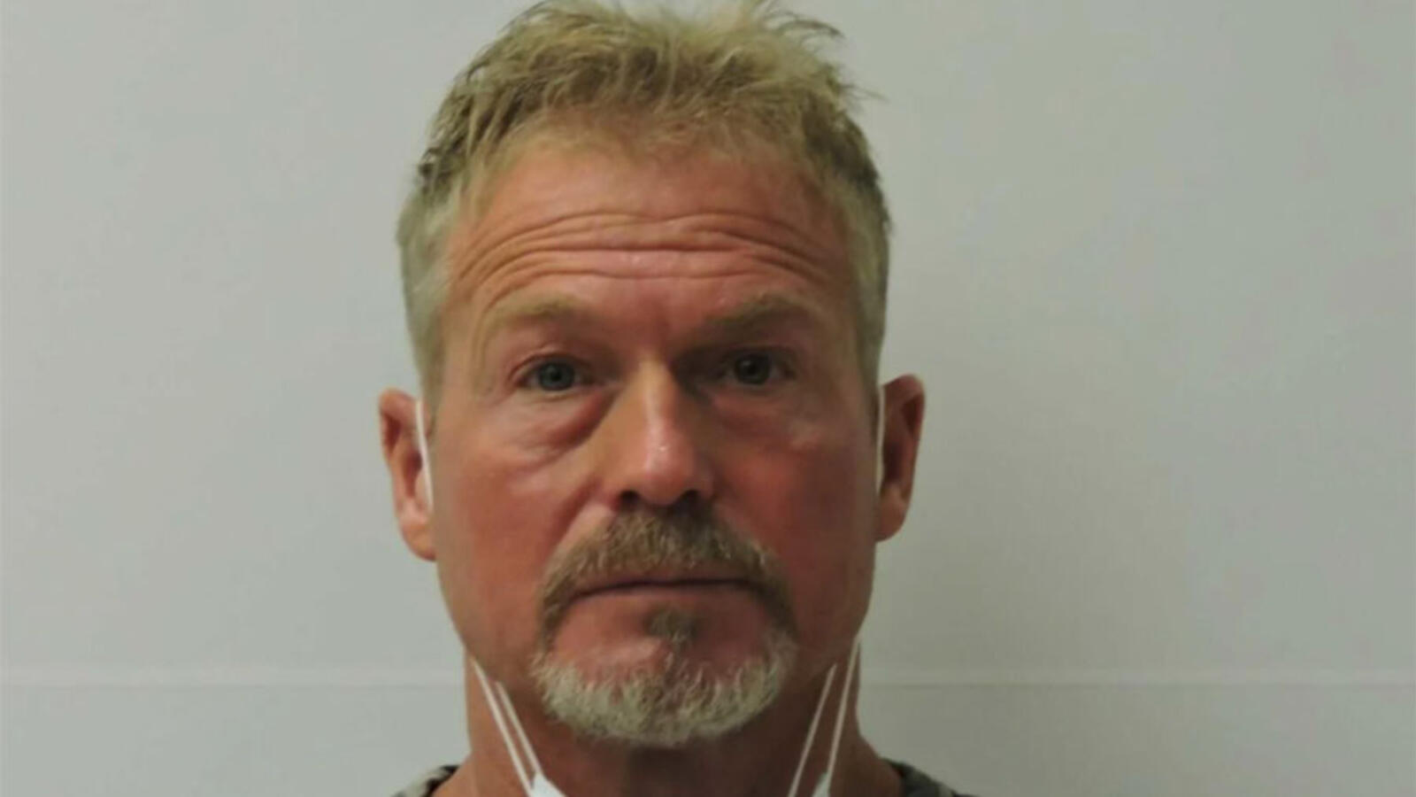 Colorado Man Accused Of Hunting Down, Killing Wife For Ending Relationship