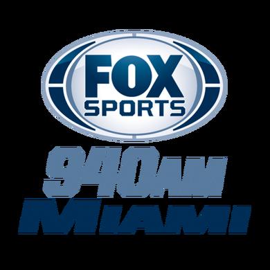 FOX Sports 940 logo
