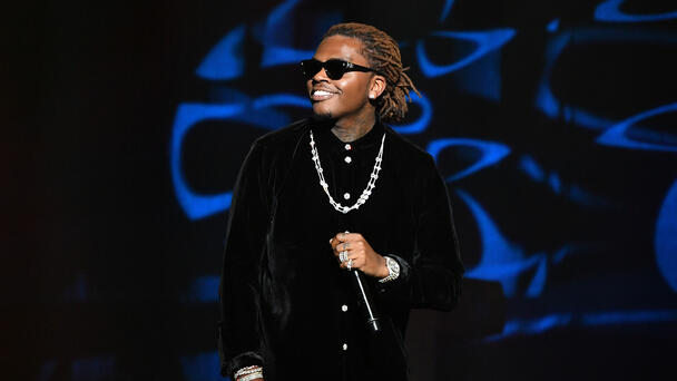Gunna Opens Free Grocery & Clothing Store In His Atlanta Middle School