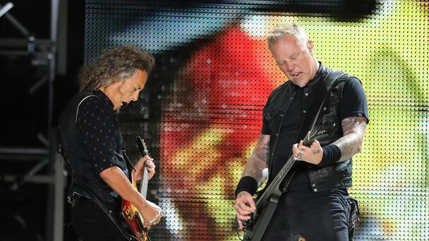 Metallica Surprises Chicago Fans With $20 Concert