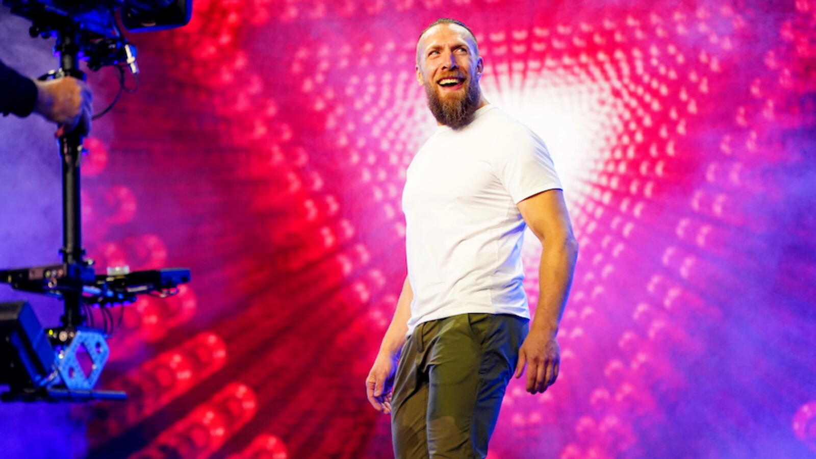 Bryan Danielson Pens 'Thank You, WWE' Letter Ahead Of First AEW Match