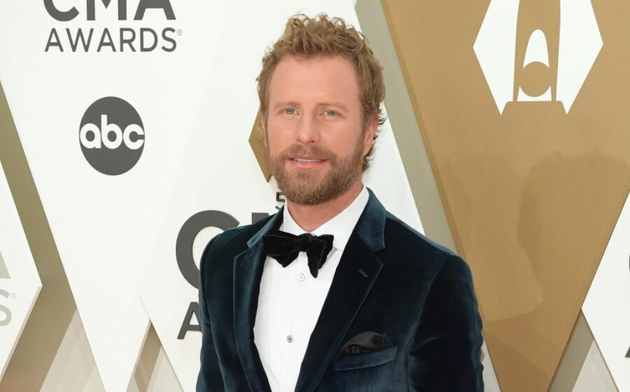 Dierks Bentley Remains Thankful For Teachers, 'They Have The Hardest Job'