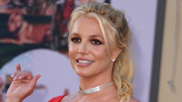 Britney Spears Celebrates Her Sons In New Instagram Post