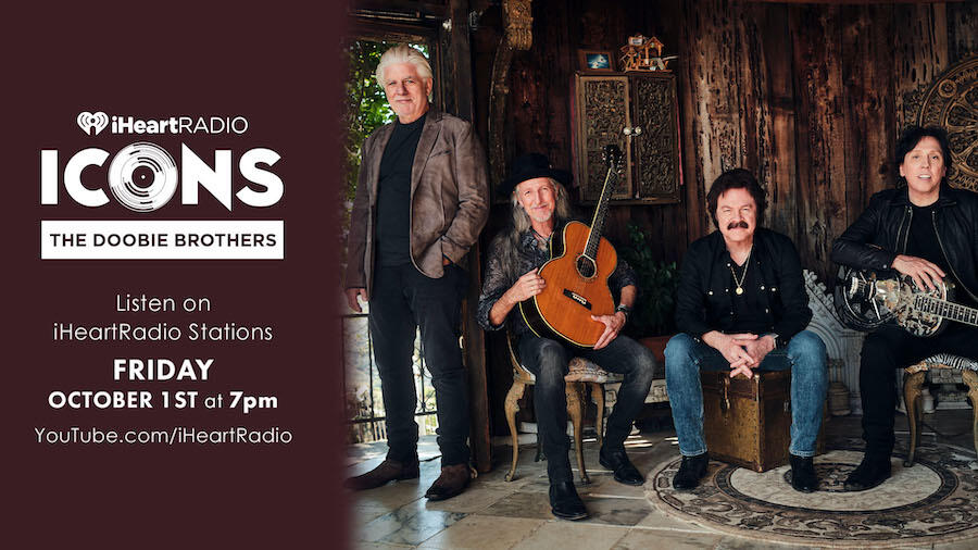 The Doobie Brothers To Celebrate 'LIBERTÉ' With Intimate Show: How To Watch