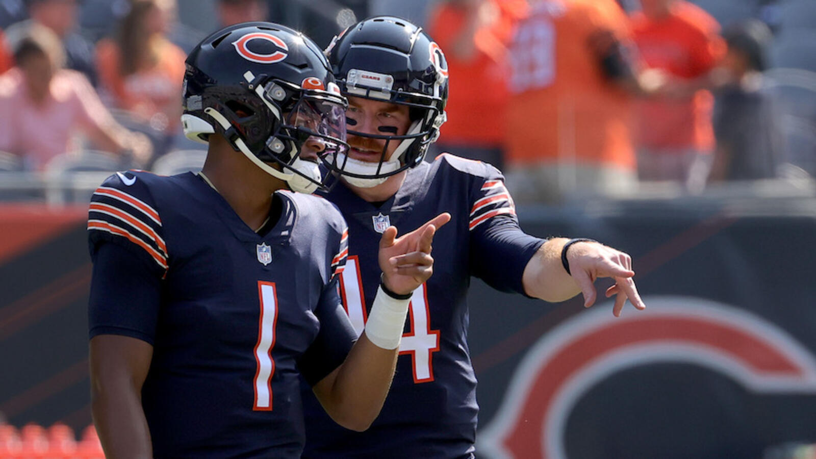 Major Update On Chicago Bears' Quarterback Situation